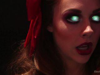 Barbarella Vs The Electric Dolls