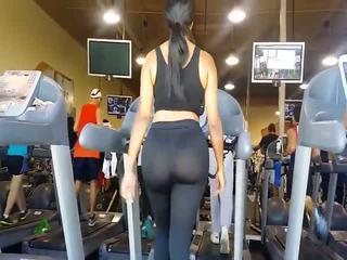 candid fat ass see thru