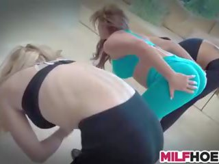 The More Needy MILFs for His Cock the Better: Free Porn fc
