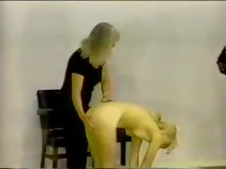 Alt Jung Lesbisch Sklave