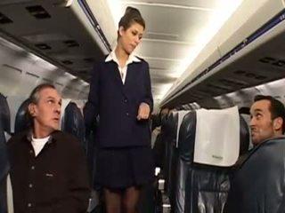 kwaliteit uniform klem, alle stewardess actie