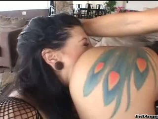 Asian Whore Jandi Lin Gives Her...