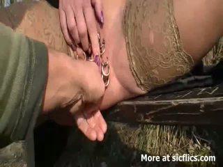 gratis extreem gepost, nieuw doordringend, vuist neuken sex porno