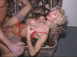 milfs seks, u particulier scène, lingerie tube