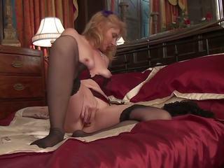 grannies neuken, een matures film, masturbatie klem