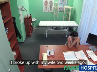 Fakehospital Doctor Fucks His Ex Girlfriend: Free Porn 2c