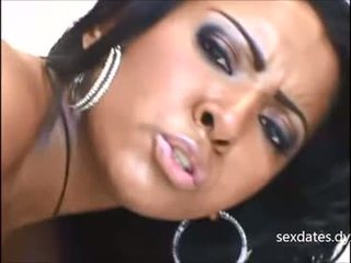 Brazil cruel anal