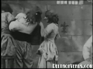 1920s antik porno bastille hari