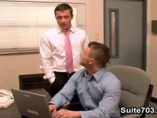 最热 口服, 口交 额定, 在线 办公室