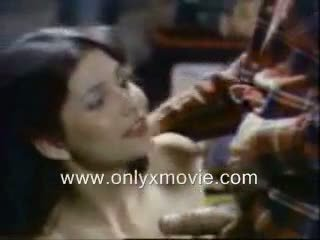 Desiree cousteau 70 s classic porn star audition w0w sweetie