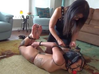 lesbians movie, full gagged tube, all foot fetish fuck