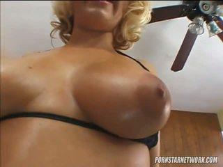 Kedy to cums na blondýna sluts georgia peach knows ju spôsob okolo a vták