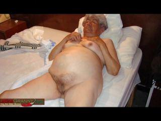 kwaliteit grannies actie, matures seks, online compilatie porno