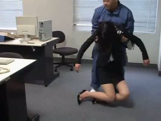 Officelady used von janitor