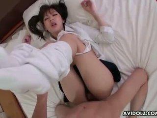 zien schattig, ideaal japanse seks, amateurs