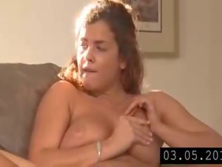 Alex Chance Lesbian Couple the Therapy, Porn 4f