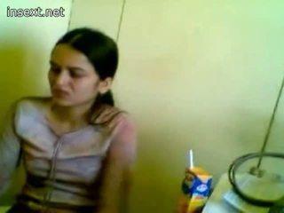 Pakistan sekretarka working jej szef
