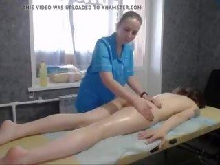 nice brunette video, best pale, quality lesbian