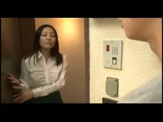 zasraný, japonec, asijský