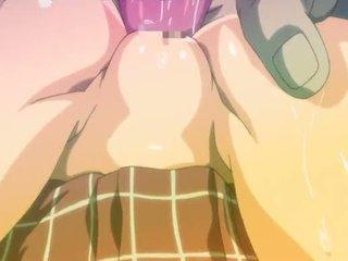 spotprent, hentai klem, kwaliteit anime seks