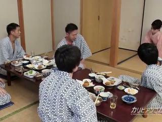 Asyano geisha stripped by dudes, Libre maturidad pornograpya video 6f
