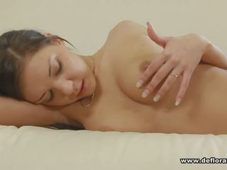 Alina Henessy is all About Pleasure, Free Porn 72