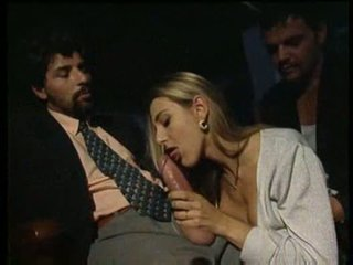 Selen having sex in the cinema