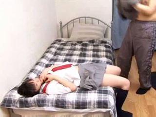 groß teenageralter, schön blowjob, am meisten japan hq
