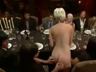 orgasme scène, vernedering video-, bdsm porno