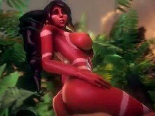 maksts sex, skūta, lielas krūtis