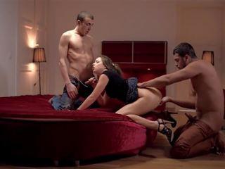 Taissia Shanti - Threesome
