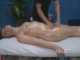 Sweet booty Hole is nailed