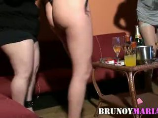 Ομαδικό Σεξ