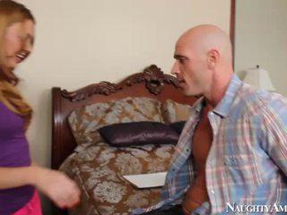 Scarlet vadītājs sieva marie mccray screwing onto smut america