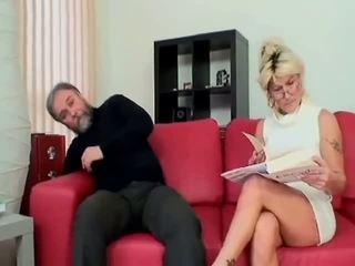 granny, old farts, granny fucking