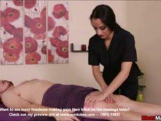morena, erótico, massagem