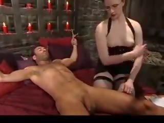 Siksaan alat kelamin pria untuk terikat orang: gratis chan untuk porno video 2a
