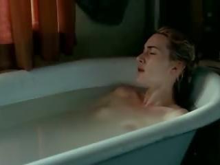 Kate winslet il reader nuda compilation, porno 70