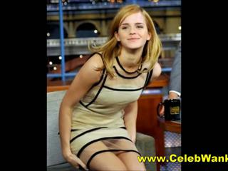 Emma watson vāvere upskirts un nipslips