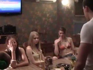 שתוי, רוסי, teen