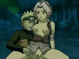 Naruto animasi