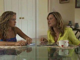 I vjetër dhe i ri lesbians provë e tyre i ri të brendëshme