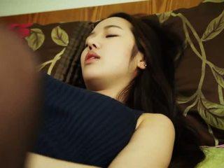 Corean frumos hd spurting