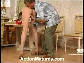 Compilation da azione matura