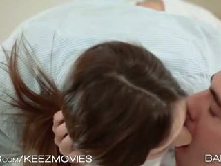 teens, kissing, teenager