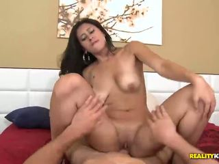 Xxx Movies Of Brunette Finally Gets Her