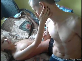 Incredibly Cute Russian GF Fucked