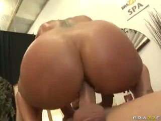 Flower tucci im sophisticated anal destruction