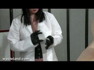 Wasteland hard bondage seks film