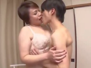 日本, 阿媽, 成熟